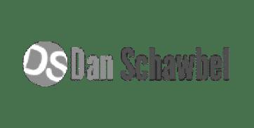Dan Schawbel Logo   Monaco Associates Client